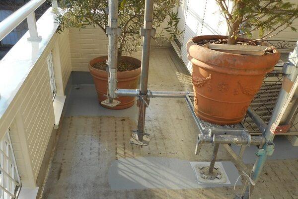 埼玉県越谷市 M様邸 屋根塗装・外壁塗装 (1)