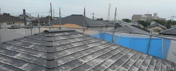 埼玉県上尾市 T様邸 屋根塗装・外壁塗装 (48)