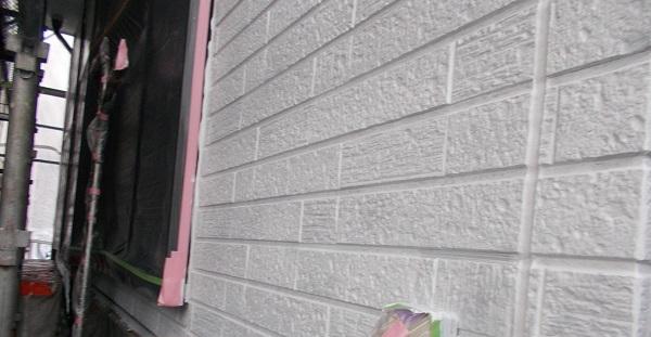 埼玉県越谷市 K様邸 屋根塗装・外壁塗装・防水工事 (51)