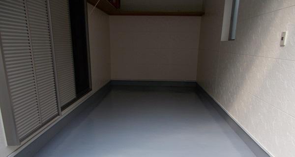埼玉県さいたま市桜区 K様邸 屋根塗装・外壁塗装・付帯部塗装・雨樋交換 (2)