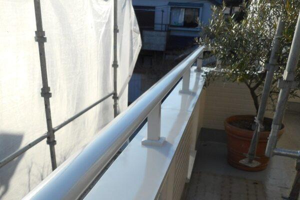 埼玉県越谷市 M様邸 屋根塗装・外壁塗装 (3)