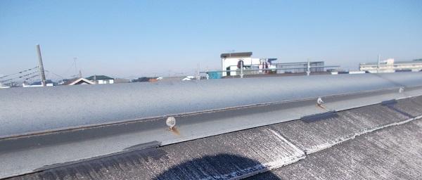 埼玉県越谷市 K様邸 屋根塗装・外壁塗装・防水工事 (64)