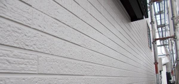 埼玉県越谷市 K様邸 屋根塗装・外壁塗装・防水工事 (21)