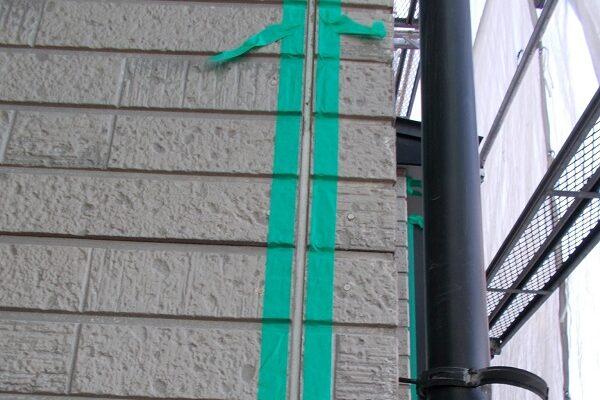 埼玉県越谷市 K様邸 屋根塗装・外壁塗装・防水工事 (68)