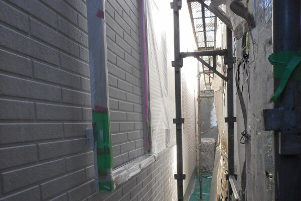 埼玉県越谷市 M様邸 屋根塗装・外壁塗装 (21)