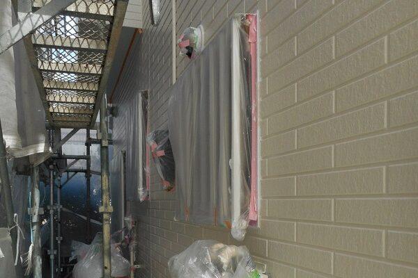埼玉県越谷市 M様邸 屋根塗装・外壁塗装 (19)