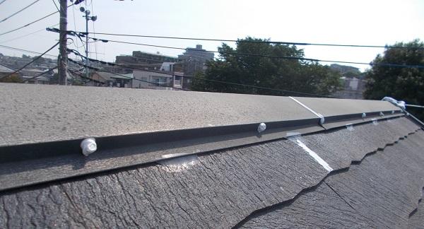 埼玉県さいたま市桜区 K様邸 屋根塗装・外壁塗装・付帯部塗装・雨樋交換 (55)