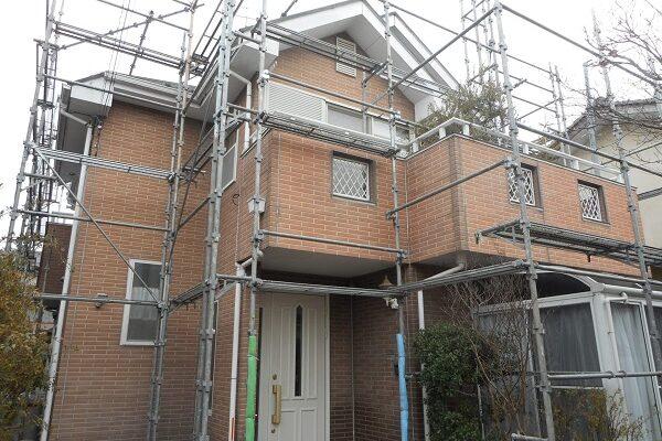 埼玉県越谷市 M様邸 屋根塗装・外壁塗装 (62)