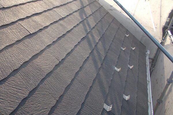 埼玉県さいたま市桜区 K様邸 屋根塗装・外壁塗装・付帯部塗装・雨樋交換 (66)