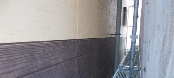 埼玉県さいたま市桜区 K様邸 屋根塗装・外壁塗装・付帯部塗装・雨樋交換 (67)