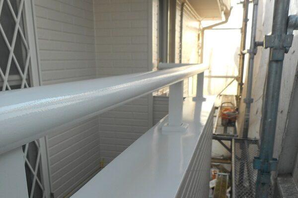 埼玉県越谷市 M様邸 屋根塗装・外壁塗装 (74)