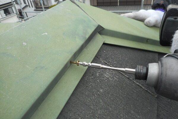 埼玉県越谷市 M様邸 屋根塗装・外壁塗装 (58)