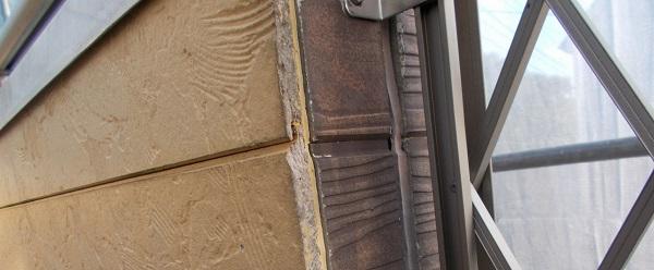 埼玉県さいたま市桜区 K様邸 屋根塗装・外壁塗装・付帯部塗装・雨樋交換 (62)