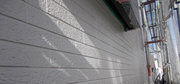 埼玉県越谷市 K様邸 屋根塗装・外壁塗装・防水工事 (36)
