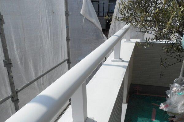 埼玉県越谷市 M様邸 屋根塗装・外壁塗装 (12)