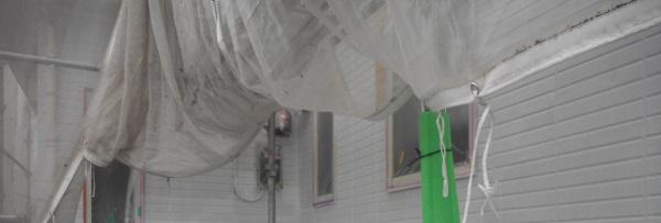 埼玉県上尾市 T様邸 屋根塗装・外壁塗装 (22)