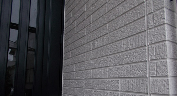 埼玉県越谷市 K様邸 屋根塗装・外壁塗装・防水工事 (19)