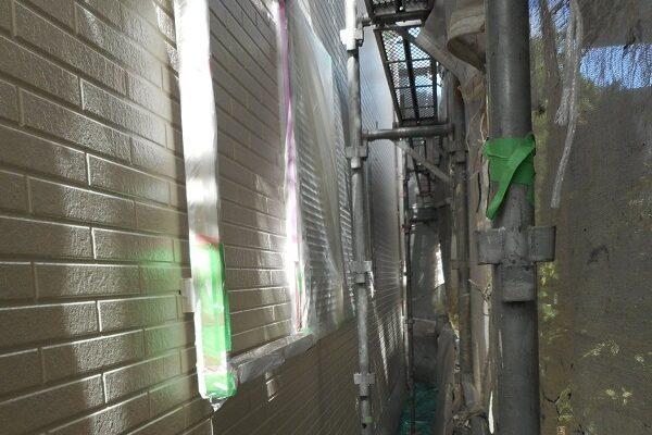 埼玉県越谷市 M様邸 屋根塗装・外壁塗装 (18)