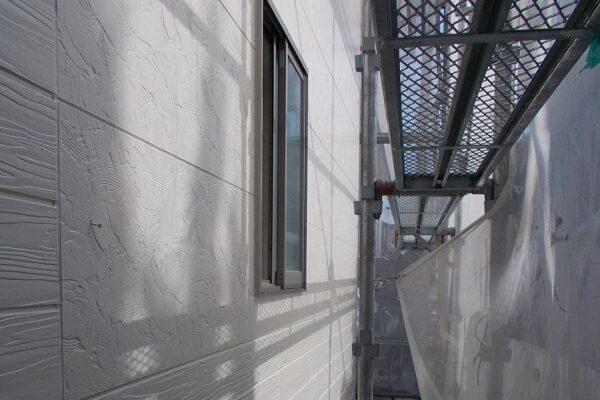 埼玉県さいたま市桜区 K様邸 屋根塗装・外壁塗装・付帯部塗装・雨樋交換 (17)