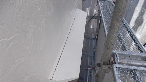 埼玉県さいたま市桜区 K様邸 屋根塗装・外壁塗装・付帯部塗装・雨樋交換 (28)