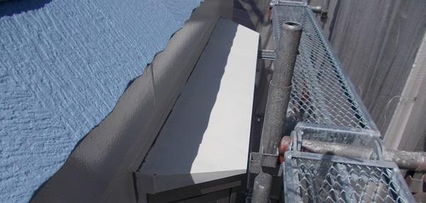 埼玉県さいたま市桜区 K様邸 屋根塗装・外壁塗装・付帯部塗装・雨樋交換 (26)
