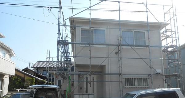 埼玉県上尾市 T様邸 屋根塗装・外壁塗装 (59)1