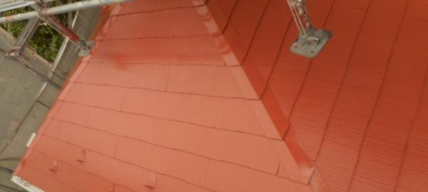 埼玉県上尾市 T様邸 屋根塗装・外壁塗装 (2)