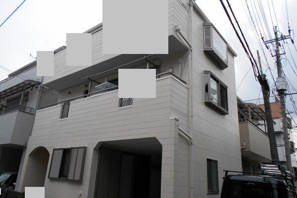 埼玉県さいたま市桜区 K様邸 屋根塗装・外壁塗装・付帯部塗装・雨樋交換