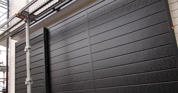 埼玉県越谷市 K様邸 屋根塗装・外壁塗装・防水工事 (2)