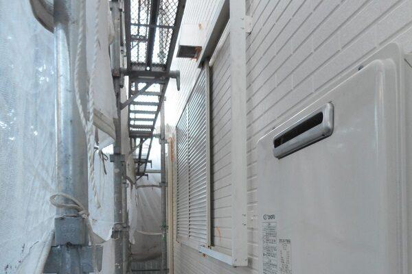 埼玉県越谷市 M様邸 屋根塗装・外壁塗装 (6)