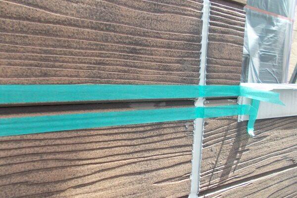 埼玉県さいたま市桜区 K様邸 屋根塗装・外壁塗装・付帯部塗装・雨樋交換 (52)