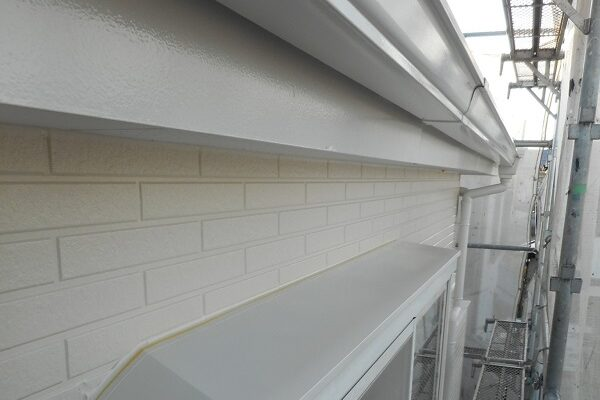 埼玉県越谷市 M様邸 屋根塗装・外壁塗装 (4)