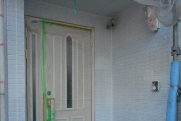 埼玉県越谷市 M様邸 屋根塗装・外壁塗装 (24)