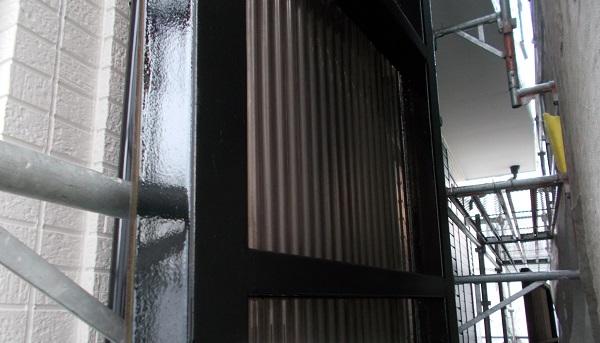 埼玉県越谷市 K様邸 屋根塗装・外壁塗装・防水工事 (8)