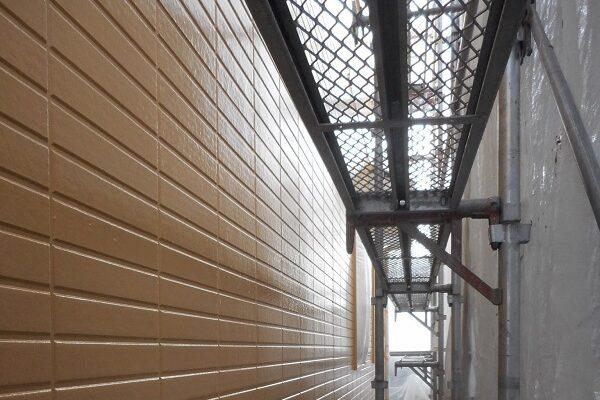 埼玉県上尾市 T様邸 屋根塗装・外壁塗装 (14)