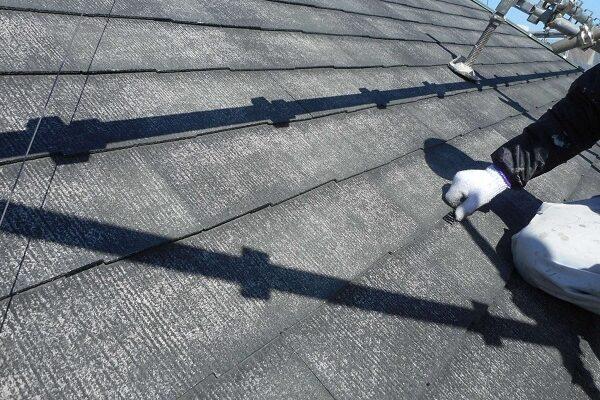 埼玉県越谷市 M様邸 屋根塗装・外壁塗装 (39)