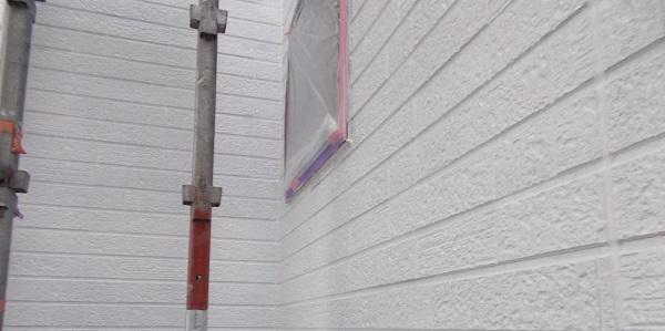 埼玉県越谷市 K様邸 屋根塗装・外壁塗装・防水工事 (47)