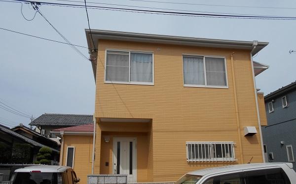 埼玉県上尾市 T様邸 屋根塗装・外壁塗装 (61)