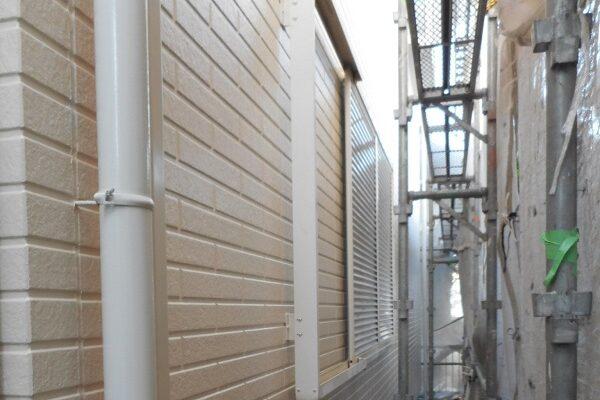 埼玉県越谷市 M様邸 屋根塗装・外壁塗装 (5)