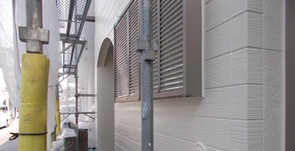 埼玉県さいたま市桜区 K様邸 屋根塗装・外壁塗装・付帯部塗装・雨樋交換 (21)