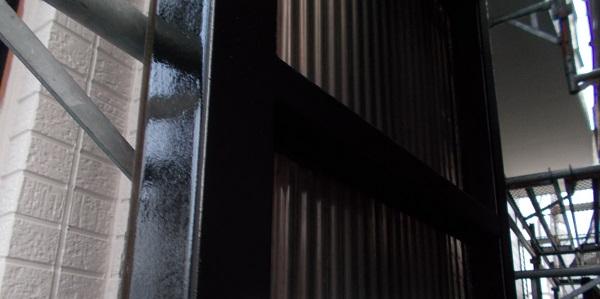 埼玉県越谷市 K様邸 屋根塗装・外壁塗装・防水工事 (3)