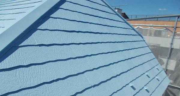 埼玉県さいたま市桜区 K様邸 屋根塗装・外壁塗装・付帯部塗装・雨樋交換 (25)