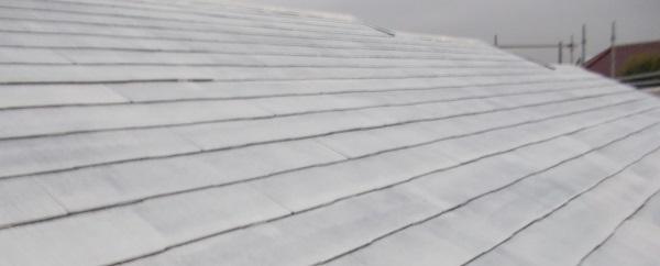 埼玉県越谷市 K様邸 屋根塗装・外壁塗装・防水工事 (45)