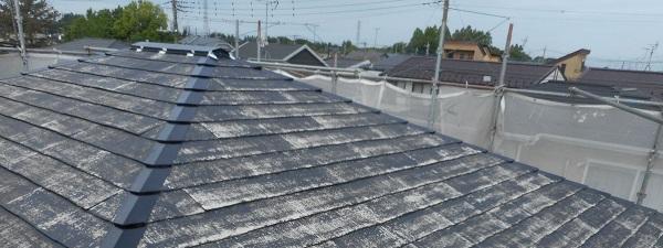 埼玉県上尾市 T様邸 屋根塗装・外壁塗装 (30)