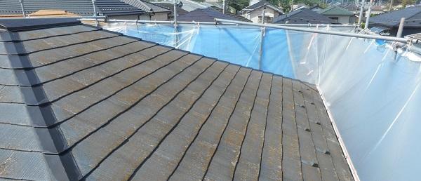 埼玉県上尾市 T様邸 屋根塗装・外壁塗装 (55)