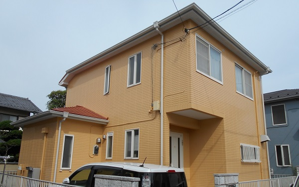 埼玉県上尾市 T様邸 屋根塗装・外壁塗装 (62)