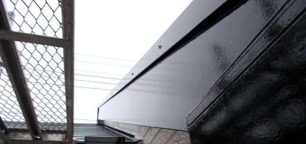 埼玉県越谷市 K様邸 屋根塗装・外壁塗装・防水工事 (23)