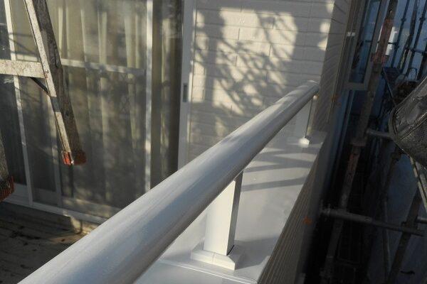 埼玉県越谷市 M様邸 屋根塗装・外壁塗装 (2)