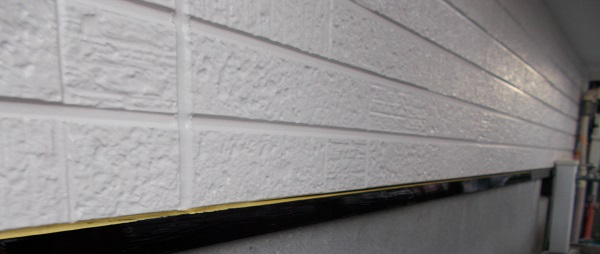 埼玉県越谷市 K様邸 屋根塗装・外壁塗装・防水工事 (9)