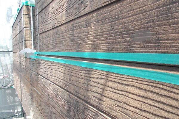 埼玉県さいたま市桜区 K様邸 屋根塗装・外壁塗装・付帯部塗装・雨樋交換 (51)